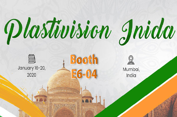 Sevenstars Expects to Meet You in Plastivision India 2020