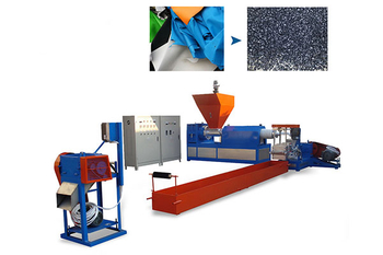 Ethiopian Waste Plastics Require SEVENSTAR MACHINERY Treatment
