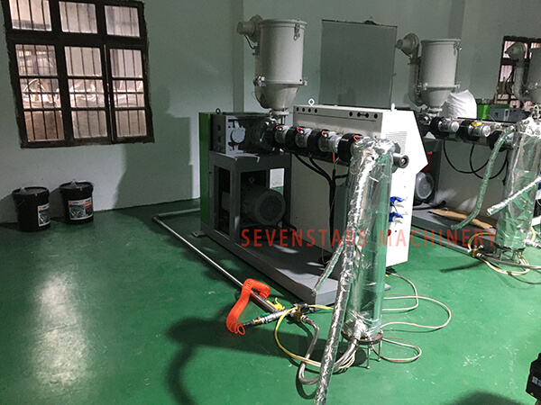 New Arrival: PP Meltblown Nonwoven Fabric Production Line