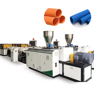 5 Things to Consider When Choosing an Extruder Machine Manufacturer